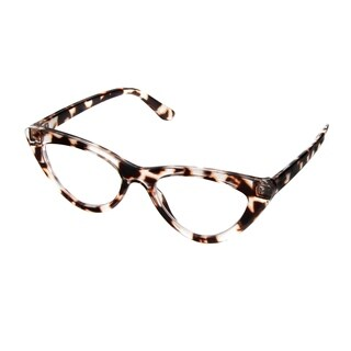 Hot Optix Women's Cateye Reading Glass
