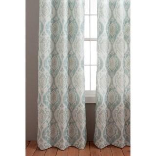 M.Style Suri Blue Window Panel (Set of 2)