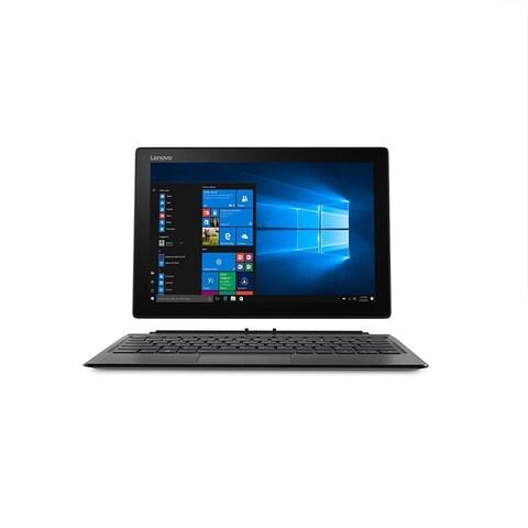 "Lenovo IdeaPad Miix 520-12IKB 81CG00NCUS 12.2"" Touchscreen LCD 2 in 1"