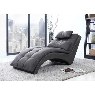 best quality furniture tufted chaise lounge