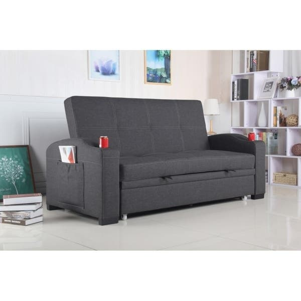 Shop Best Quality Furniture Convertible Sleeper Sofa Bed ...