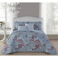 Avondale Manor Landra 9-piece Quilt Set