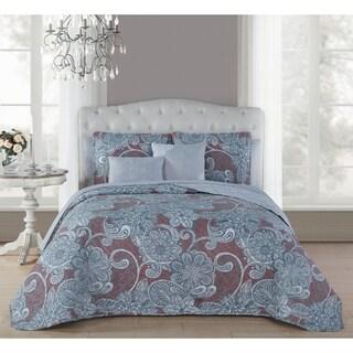 Avondale Manor Landra 9-piece Quilt Set