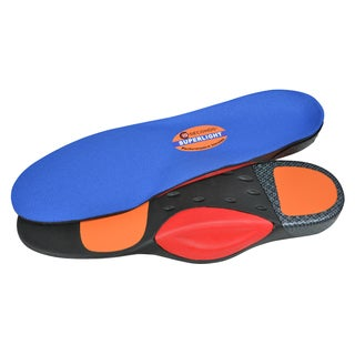 10-Seconds Unisex Super Light Insole