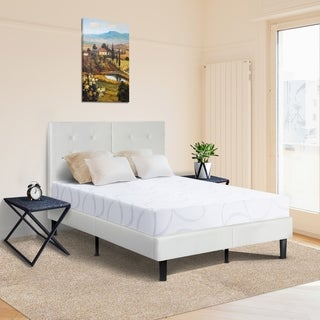 Sleeplanner 11-inch Gel Memory Foam Mattress