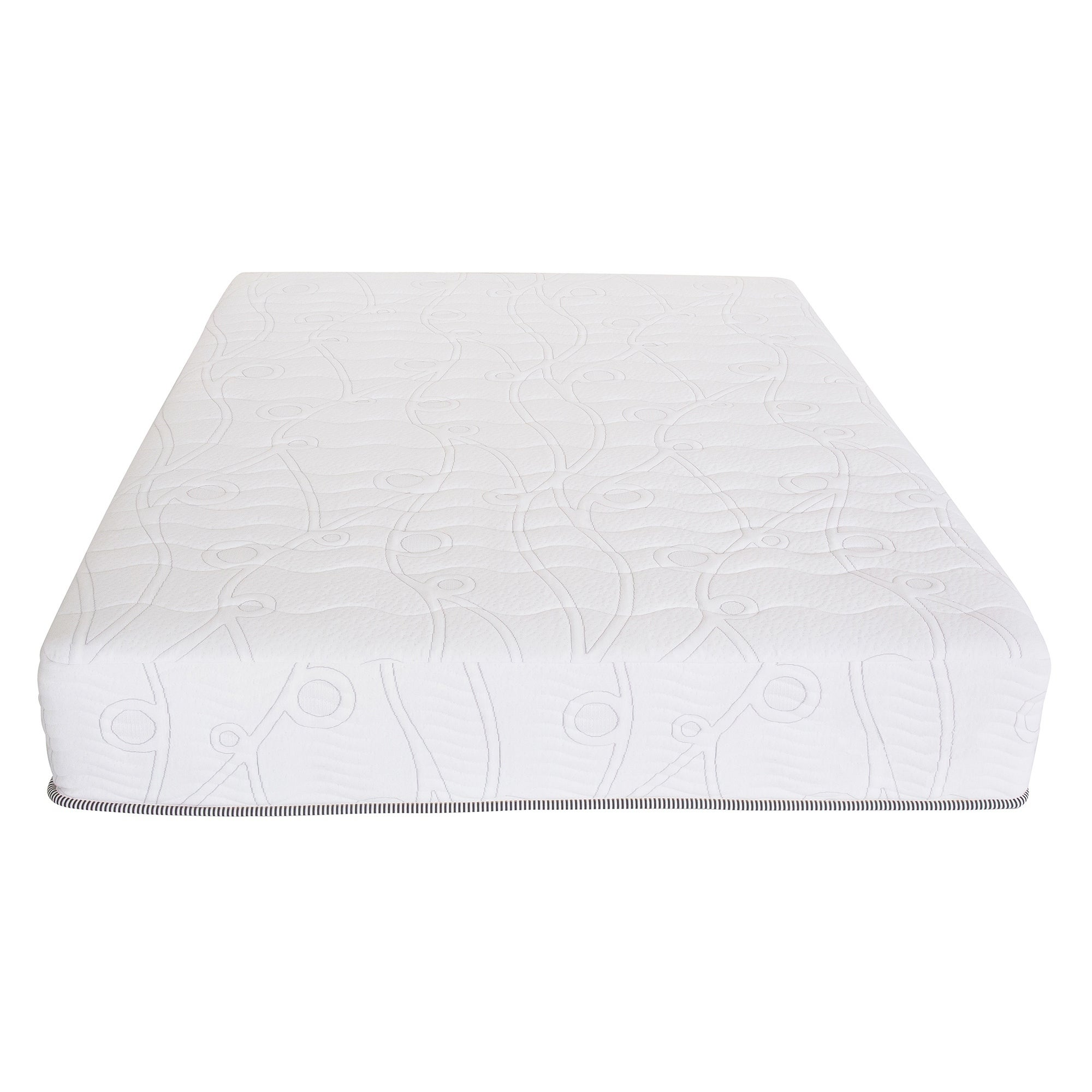 twin size innerspring mattresses overstock