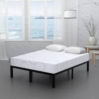 Sleeplanner 9-inch Queen-Size Infused Multi Layered Memory Foam Mattress