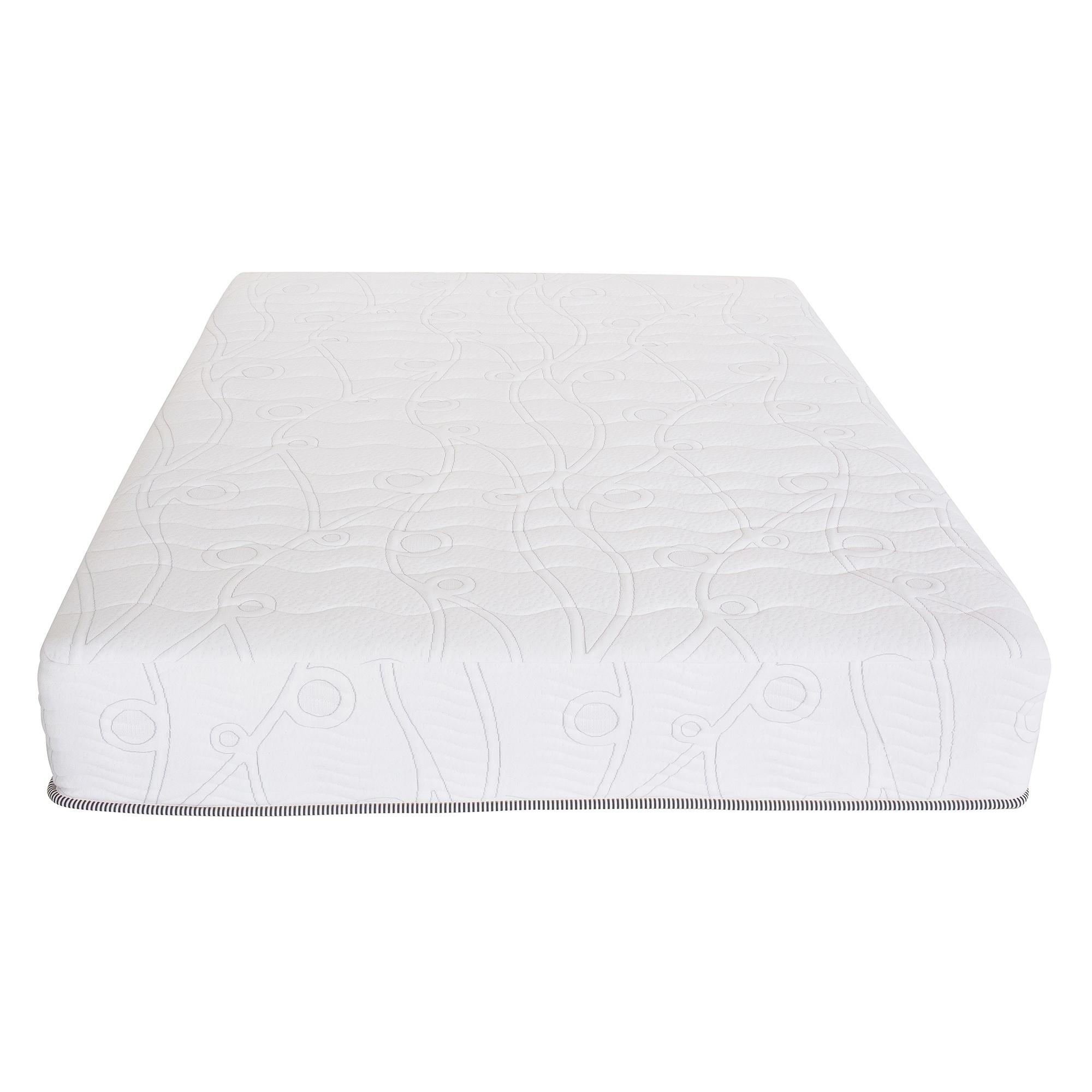 queen size innerspring mattresses overstock
