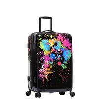 Body Glove Bursts 26-inch Hardside Spinner Suitcase
