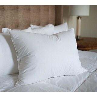 BYB White Goose Down Pillow