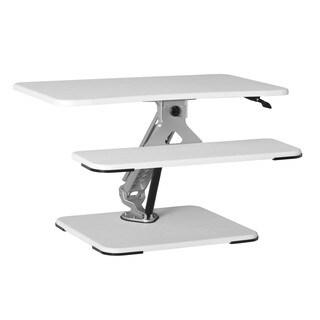 """Offex Lift 32"""" Home Office Height Adjustable Desktop Riser"""