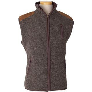 Laundromat Mens Yale Vest (Option: Brown)|https://ak1.ostkcdn.com/images/products/17981628/P24155752.jpg?impolicy=medium