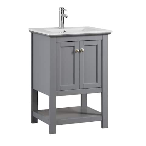 Buy Bathroom Vanities Vanity Cabinets Online At Overstock Our