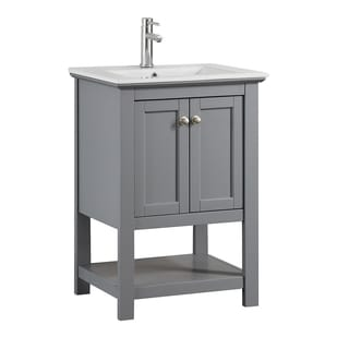 Buy Bathroom Vanities Vanity Cabinets Online At Overstock