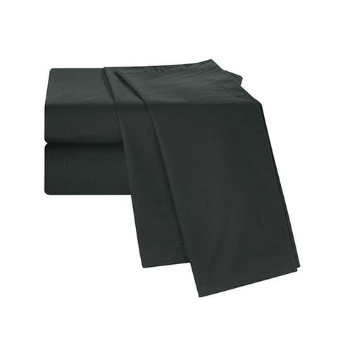 Chino Black Sheets