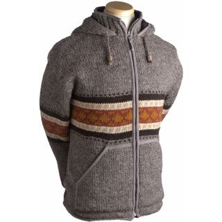 Laundromat Mens Wayne Sweater