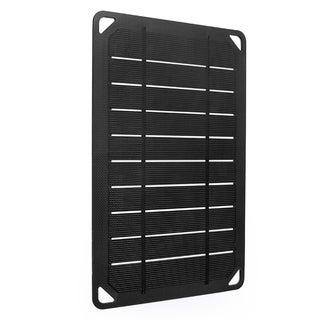 Renogy E.FLEX5 Monocrystalline Portable Solar Panel with USB Port