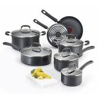 T-Fal Advanced Forged Titanium 12 Pc. Set