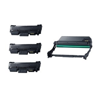 Samsung MLT-D116L Toner and Drum