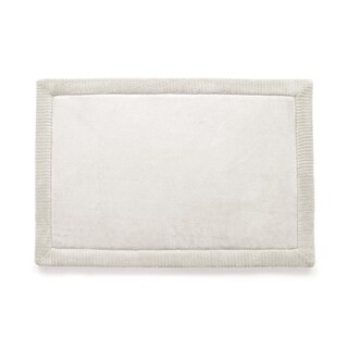 """Stephan Roberts Luxury Spa Mat with Water Shield Technology, 21""""x34"""""""