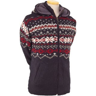 Laundromat Mens Thomas Sweater