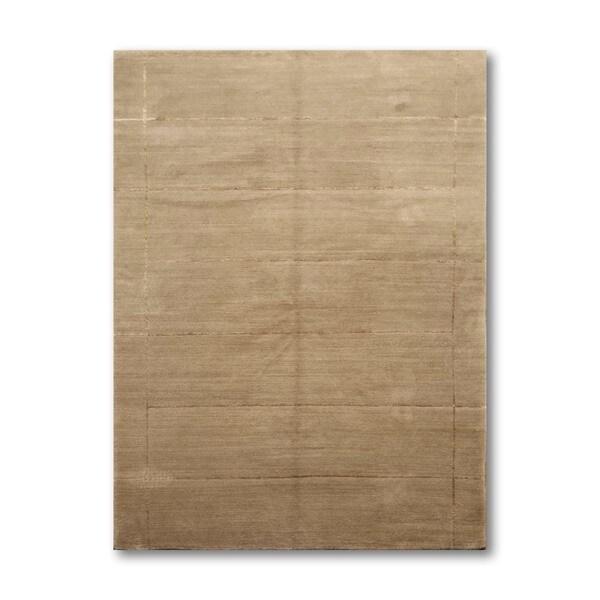 "Hand Knotted Ornamental Pure Wool Soumak Oriental Persian Area Rug - 9'10""X13'10"""