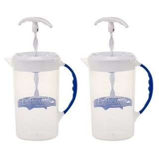 Dr. Brown's Formula Mixing Pitcher - 2 Count