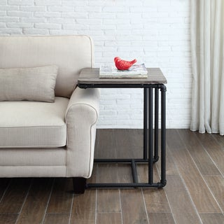 Industrial Collection Side Table