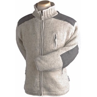 Laundromat Oxford Sweater
