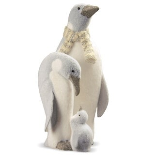 """18"""" Penguin Family"""