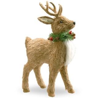 """19"""" Standing Reindeer"""
