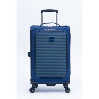 Isaac Mizrahi Ingram 22-inch 4-Wheel Spinner Suitcase
