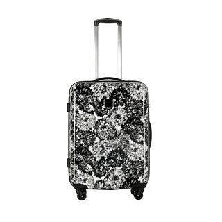 Isaac Mizrahi Boldon Hardside 22-inch 4-Wheel Spinner Suitcase