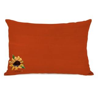 Fall Mason Jars - Multi  Throw Pillow by Timree