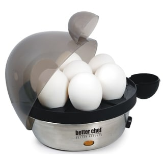 Better Chef IM-470S Electric Egg Cooker