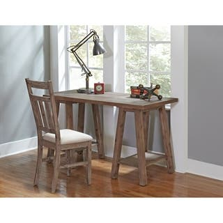 Hillsdale Oxford Desk and Chair, Cocoa https://ak1.ostkcdn.com/images/products/17983462/P24157289.jpg?impolicy=medium