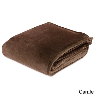 Berkshire Blanket Decorative Velvety Blanket