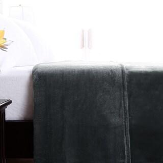 Berkshire Blanket Decorative Velvety Blanket