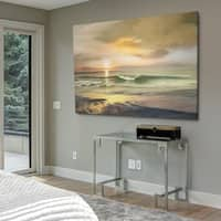Monterey - Gallery Wrapped Canvas