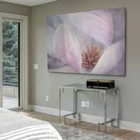 Magnolia Melody II - Gallery Wrapped Canvas