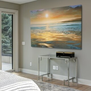 Evening Calm - Gallery Wrapped Canvas