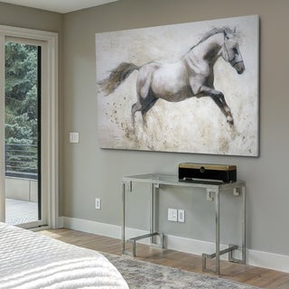 Gallop - Gallery Wrapped Canvas