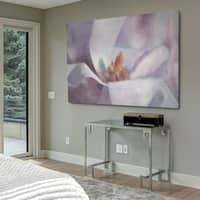 Magnolia Melody I - Gallery Wrapped Canvas