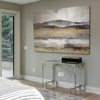 Rolling Hills - Gallery Wrapped Canvas