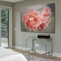 Cottage Climber - Gallery Wrapped Canvas