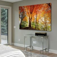 Prism of Light - Gallery Wrapped Canvas