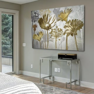 Summer's Field - Gallery Wrapped Canvas