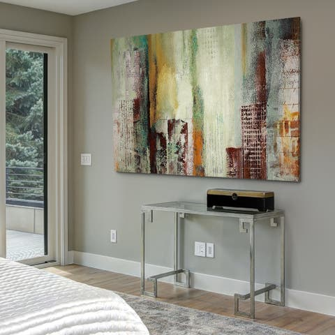 Variation - Gallery Wrapped Canvas