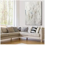 Abstract Concrete III - Gallery Wrapped Canvas
