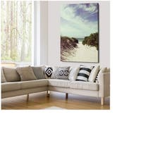 Lambert's Cove - Gallery Wrapped Canvas